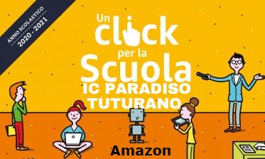 Un click per la scuola