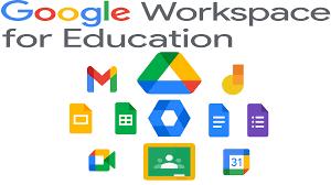Google Workspace  Education