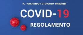 Regolamento COVID-19
